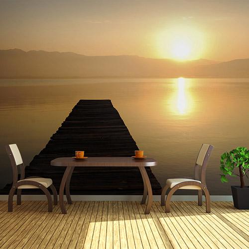Sonnenaufgänge / Sonnenuntergänge